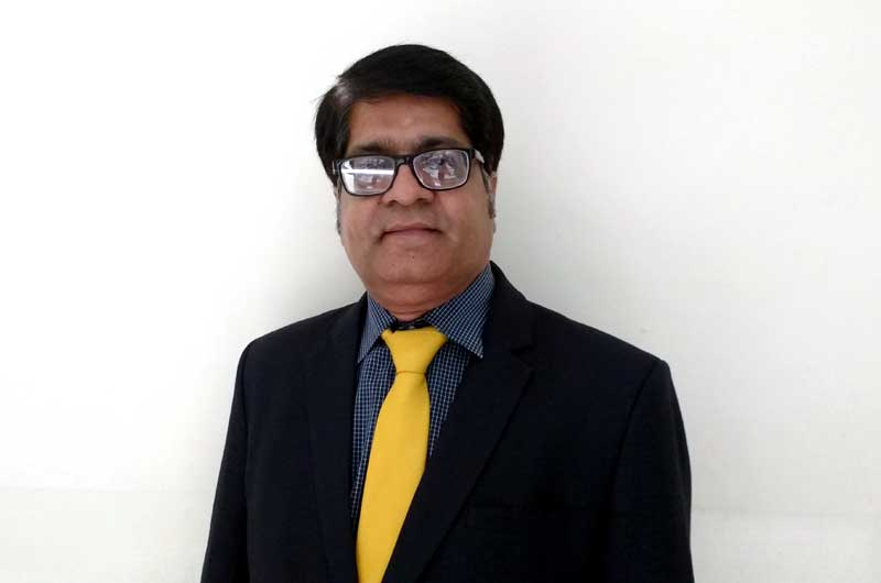 Manish Kulkarni, Director – Strategy & Business Development, BDB India
